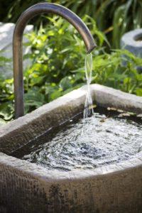 Brunnen - Wasserspiele