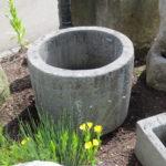 Antikbrunnen Garten