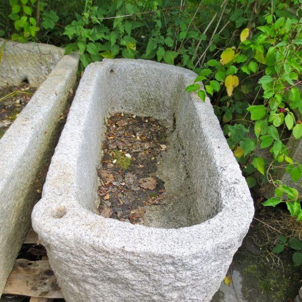 Brunnen oval