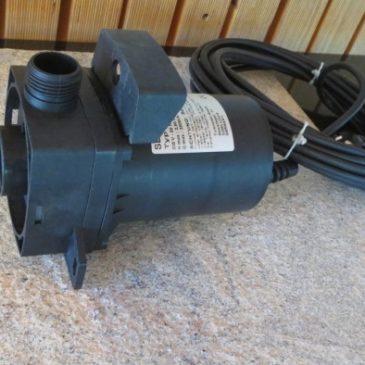 Brunnenpumpe 30W
