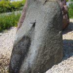 Quellstein aus Granitfindling BWk004 (2)