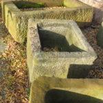 Steinbrunnen antik