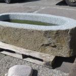Findlingbrunnen