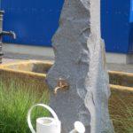 Wasserzapfstelle Findling WZ002 (2)