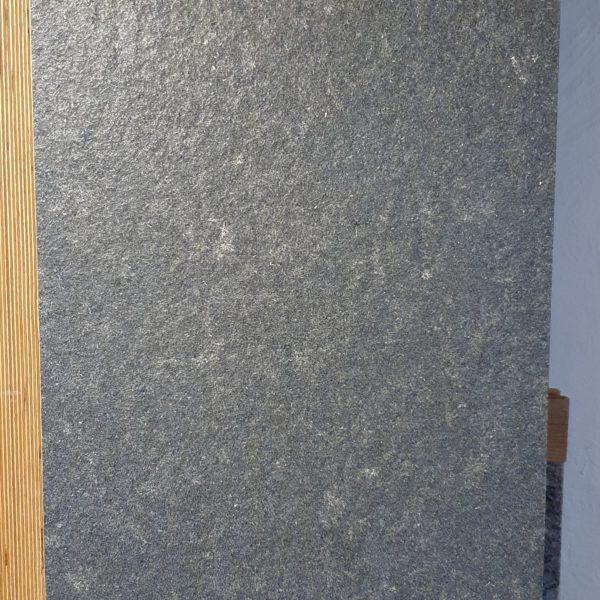 Steinplatte-nero